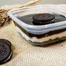 Resep Dessert Box Coklat Oreo, Kemas Menarik buat Hadiah