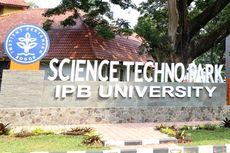 New Normal di IPB, Kuliah Daring hingga Penelitian Tugas Akhir Terbatas di Laboratorium
