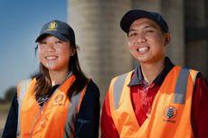 Kisah Muda-mudi WNI Bertahan di Australia sebagai Pekerja Penampungan Gandum