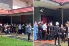 Polisi Malaysia Selidiki Kabar Puluhan Orang Berkumpul untuk Makan Durian