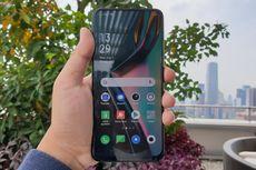 Menggenggam Oppo K3, Ponsel Kamera Pop-Up Harga Rp 4 Juta