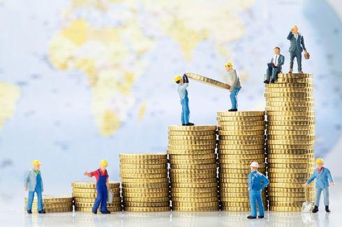 Apa Benar Perlambatan Ekonomi Global Pengaruhi Indonesia?