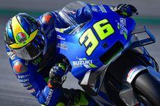 Klasemen Sementara Jelang MotoGP Teruel, Mir Kokoh di Posisi Puncak