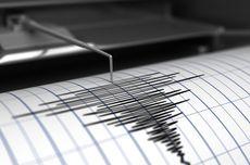 Gempa Berkekuatan 5,1 Mengguncang Bantul dan Yogyakarta