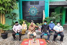 UNU Yogya Buka Crisis Center Korban Pelecehan Seksual