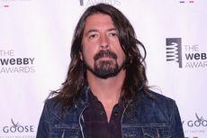 Dave Grohl Masih Memiliki Mimpi kembali ke Nirvana
