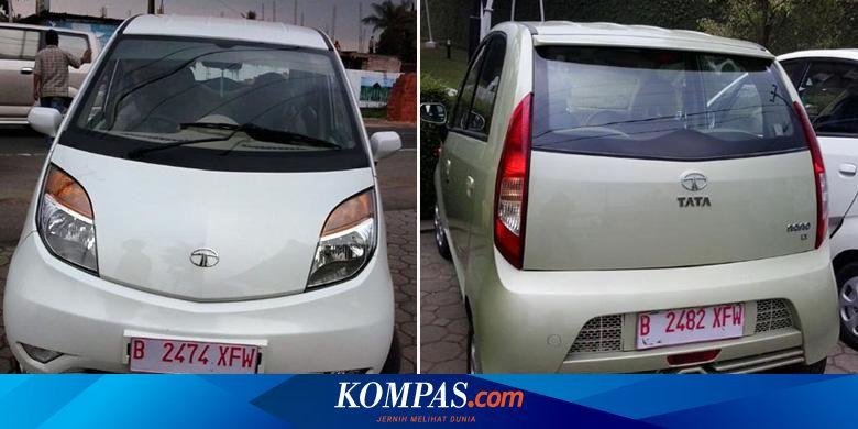 Mobil Baru Rp 24 Jutaan Jadi Viral