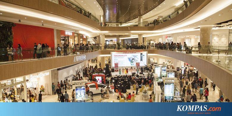 PWON Punya Mal Terluas di Indonesia, Surabaya Tambah 3 Pusat Belanja
