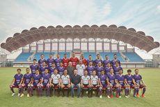 Bursa Transfer Liga 1, Persita Segera Datangkan Bek Timnas Kyrgyztan