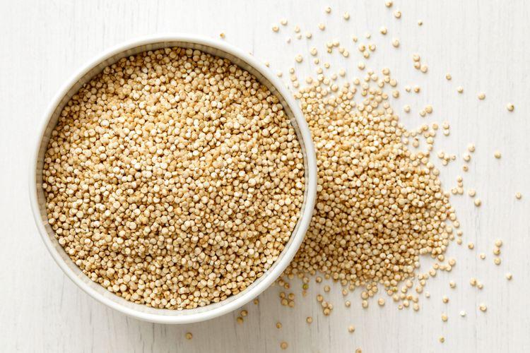 Ilustrasi quinoa