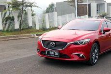 Mazda Gembira Kalau Pajak Sedan Jadi Turun