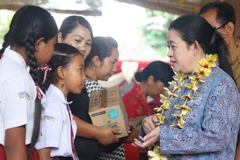 Menko PMK Ungkap Kampung KB Bisa Tanggulangi Masalah Stunting