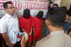 Jambret Ponsel, Perampok di Jakarta Pusat Malah Teriaki Korbannya Begal