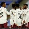 Leicester Vs Arsenal, The Gunners Menang lewat Sepasang Gol