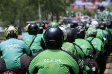 Driver Ojol Akan Demo ke Istana karena Tak Boleh Angkut Penumpang Saat New Normal
