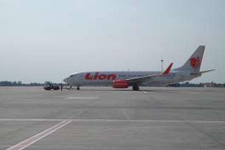 Pesawat Lion Air
