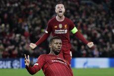 Gelandang Liverpool Ungkap Rahasia Jago Duel Udara