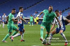Espanyol Vs Real Madrid, Chemistry Benzema dan Casemiro Berbuah Manis