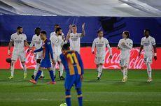 Siapa Pencetak Gol Tercepat di El Clasico?