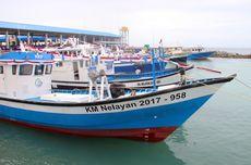 Alat yang Digunakan Nelayan Modern untuk Menangkap Ikan