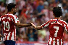5 Pemain Termahal Liga Spanyol di Bursa Transfer