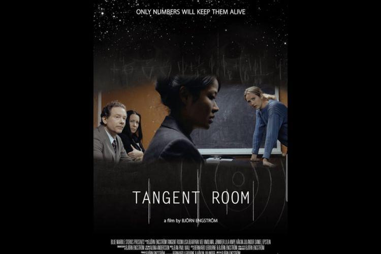 Film Tangent Room (2017) tayang di CATCHPLAY+