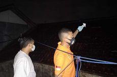 Sempat Dilarang Berjalan di Atas Atap Rumah Tetangga, Seorang Pelajar Tewas Tersengat Listrik