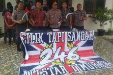 Geng Bocah All Star Timuran Semarang yang Bacok Orang Tanpa Alasan Jalin Komunikasi via Instagram