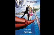Sinopsis A View to a Kill, Film James Bond ke-14, Tayang di Mola TV