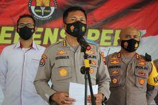 Polisi Akan Panggil Saksi Dugaan Rekayasa Kasus Narkoba Wakil Wali Kota Tegal