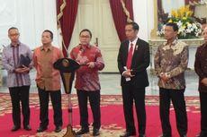 Ketua DPP PAN Anggap Zulkifli Hasan Sepihak Putuskan Dukung Pemerintah