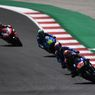 Hasil MotoGP Portugal 2021: Quartararo Back to Back Wins