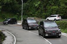 Toyota Sienta Tersendat, Wuling Cortez Melesat