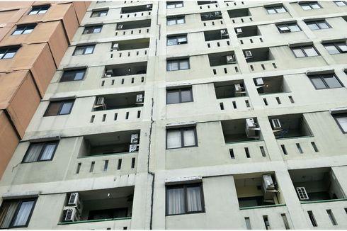Ada Retak di Apartemen di Jaksel Setelah Gempa, Pengelola Bilang Itu Bukan Masalah