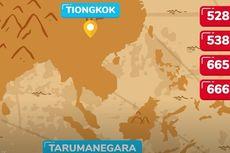 Sejarah Kerajaan Tarumanegara, Ringkasan TVRI 30 April Kelas 4-6 SD