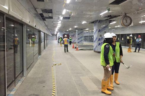Ini Ritel-ritel yang Buka Gerai di Stasiun MRT Lebak Bulus-Bundaran HI