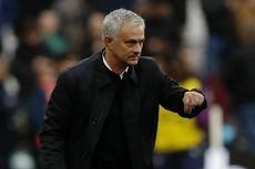 Mourinho Tergelitik soal Inter Milan yang Ingin Bajak Eriksen