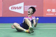 Final Thailand Open 2019, China Juara Umum Setelah Sabet 2 Gelar