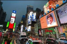 Ramai Artis Piknik ke New York, Apa Syarat Berkunjung Selama Pandemi?