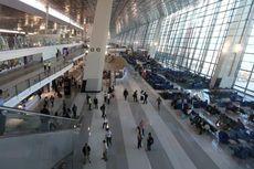 Gerai Kopi Aceh Hadir di Terminal 3 Bandara Soekarno-Hatta