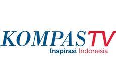 Kompas TV Buka 15 Lowongan Kerja bagi Fresh Graduate