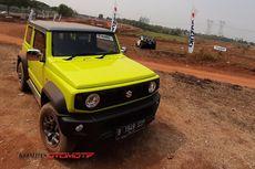 Kehadiran Suzuki Jimny Diwarnai Praktik Ilegal