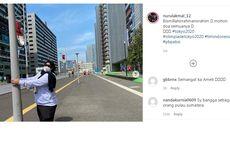 Profil Nurul Akmal, Atlet Angkat Besi Anak Petani Aceh, Sukses Tembus Final Olimpiade Tokyo