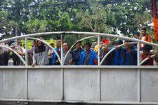5 Fakta Demonstrasi pada Pelantikan DPRD Kota Bekasi, dari Tudingan Korupsi hingga Bentrok
