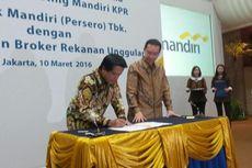 Genjot KPR, Bank Mandiri Bidik Nasabah yang Sudah Dimiliki