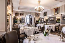 Restoran Bintang Tiga Michelin Tertua di Dunia, Kehilangan Satu Bintangnya