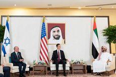 Israel Buka Kedutaan Pertama di Uni Emirat Arab