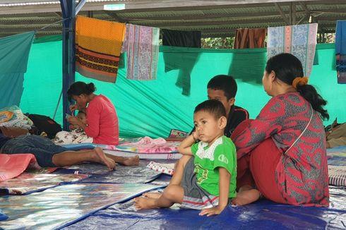 Pengungsi Wamena di Ponorogo Ingin Dipermudah Urus KTP