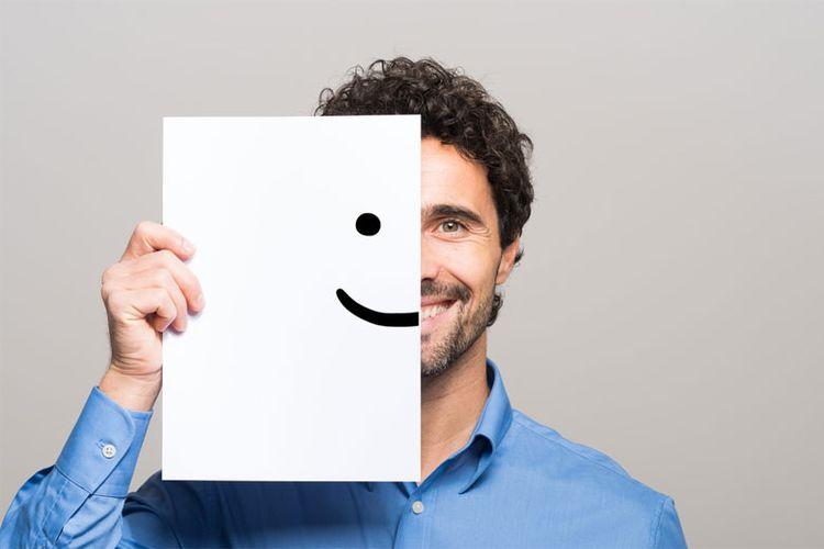Ilustrasi Kebahagiaan