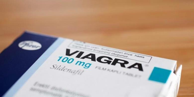 Viagra merupakan salah satu produk Pfizer